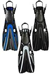 Completely new & redesigned version of the Volo Fin!     New Volo Power Fin - Longer than the original Volo fin     New Volo Power Fin - 25% more efficient than the original Volo fin     Quick release, quick-adjust buckle makes adjusting ...