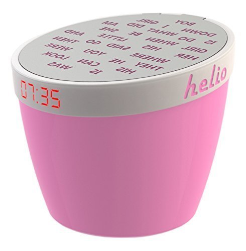 Helio Educational Base Station Helio Base Station Pink