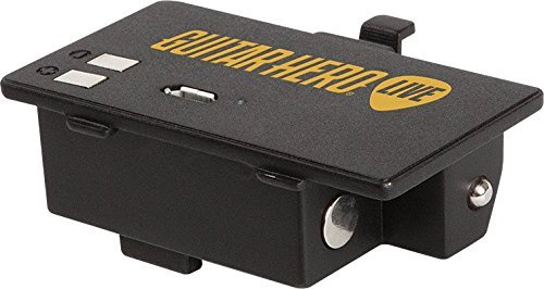 (Guitar Hero Live High Voltage Rechargeable Battery Pack by PowerA)