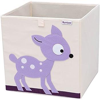 Amazon Com Hurricane Munchkin Collapsible Toy Storage Box