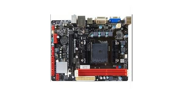 DOWNLOAD DRIVERS: BIOSTAR A58MD MOTHERBOARD