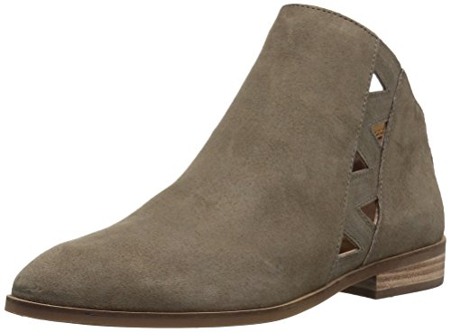 Lucky Brand Women's Jakeela Ankle Boot, Brindle, 9 Medium US