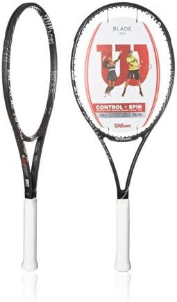 Wilson Blade 98S 18 x 16 String Pattern Spin Effect Technology Tennis Racquet