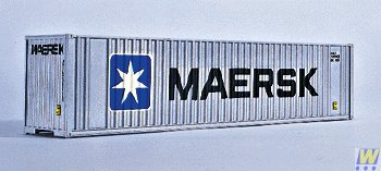 walthers-n-scale-40-high-cube-intermodal-shipping-container-maersk-by-walthers-cornerstone