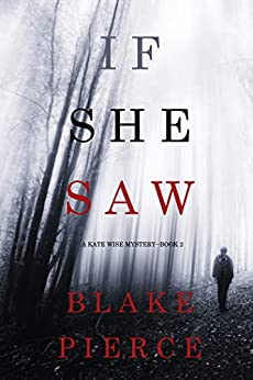 She Saw Kate Wise Mystery Book ebook product image