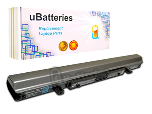 UBatteries Compatible 32Whr Battery Replacement for Toshiba Satellite L950 L950D L955 L955D S955 S955D U930 U940 U940S U940t U945 U945D U955-4 Cell, 2200mAh