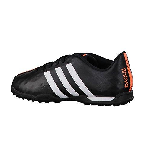 adidas Fussballschuhe 11nova TF J 29 core black/ftwr white/flash orange s15