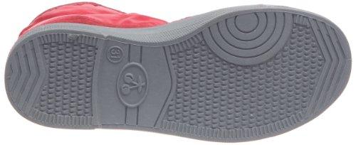 Le Temps des Cerises Basic 03 Doudoune Kids Mädchen Sneaker Rot - rot