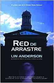 Red de arrastre (Calle negra): Amazon.es: Anderson, Lin
