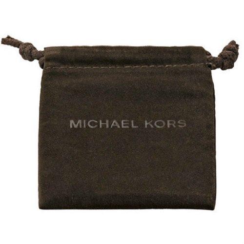 Michael Kors MKJ2752 Rose Gold Padlock Chain Bracelet