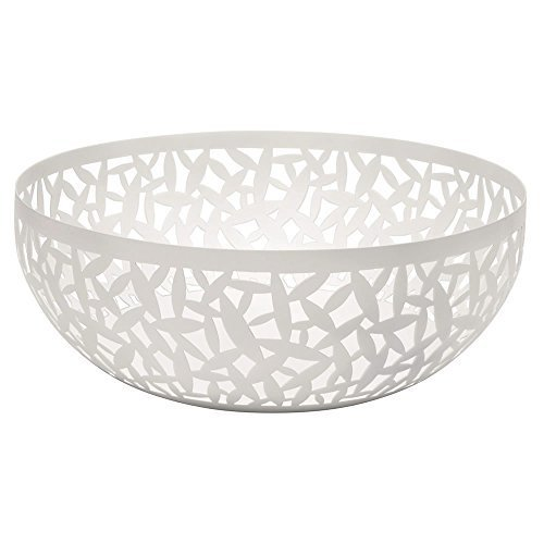 Cactus Fruit Bowl Color: White by Alessi