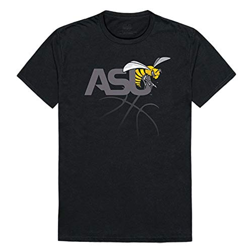 - Alabama State University Hornets NCAA Basketball Tee T-Shirt X-Large