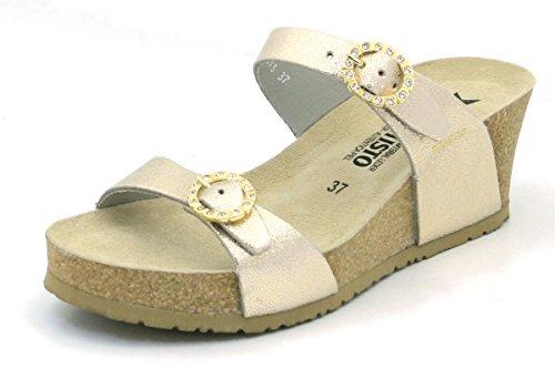 MEPHISTO MEPHISTO sandales femme LIDIA sandales Beige 70KK5wqx
