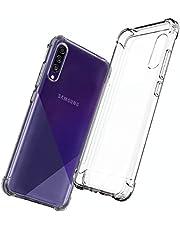 Capa Anti Shock Samsung Galaxy A30s 2020, Cell Case, Transparente