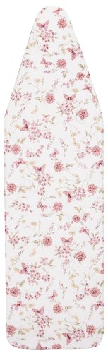 Household Essentials Deluxe Ironing Board Cover, Spring Meadow