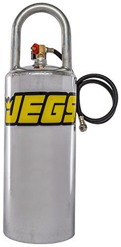 JEGS 81002 Portable Aluminum Air Tank