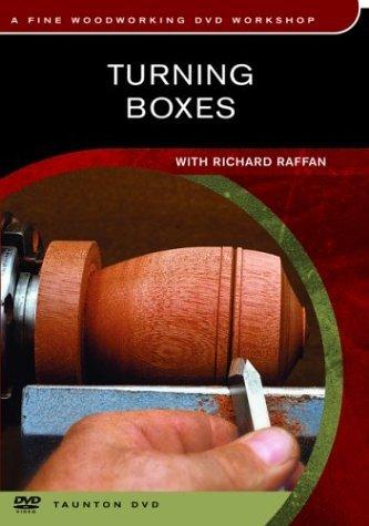 Turning Boxes