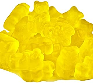 product image for Mango Gummi Gummy Bears Candy 5 Pound Bag (Bulk)