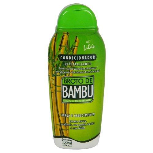 Baby Bambu Bamboo - 1
