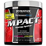 Dymatize Nutrition M.P.ACT Supplement, Raspberry Lemonade, 30 Count