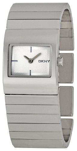 - DKNY Women's NY4583 Stainless Steel Bracelet Watch