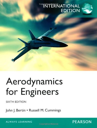 Aerodynamics for Engineers, 6th Edition