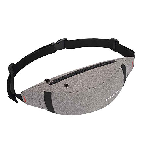 lmx+3f Fashion Bag for Unisex Casual Sports Headset Purse Nylon Breast Package Messenger Bag Totes Hat Bag Shell Bag