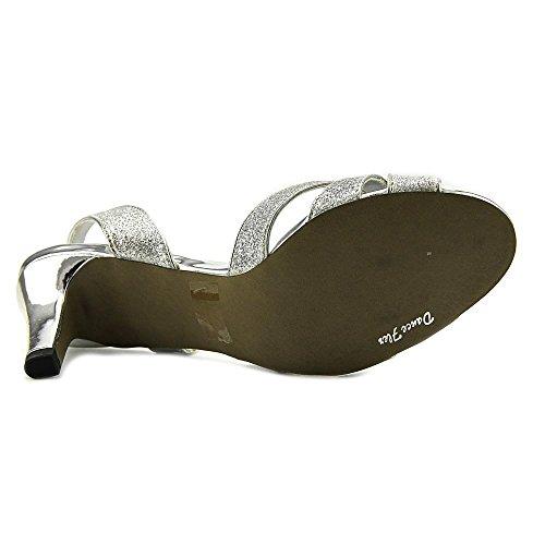 Easy Street Desi Stretta Sintetico Sandalo