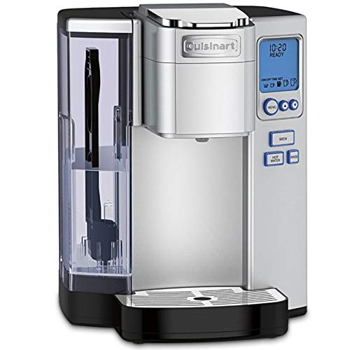 Cuisinart SS-10 Premium Single Serve Brewer Renewed