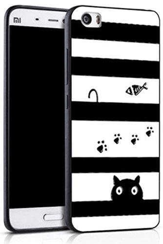 Prevoa ® 丨Xiaomi Mi5 Funda - Colorful Silicona Protictive Carcasa Funda Case para Xiaomi Mi5 - Novedad 5,15 Pulgadas Smartphone - 11