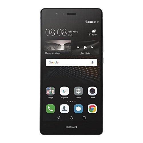 Huawei P9 Lite VNS-L31 16GB Black, Dual Sim, 5.2