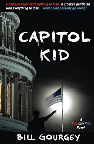 (Capitol Kid (Cap City Kids) )