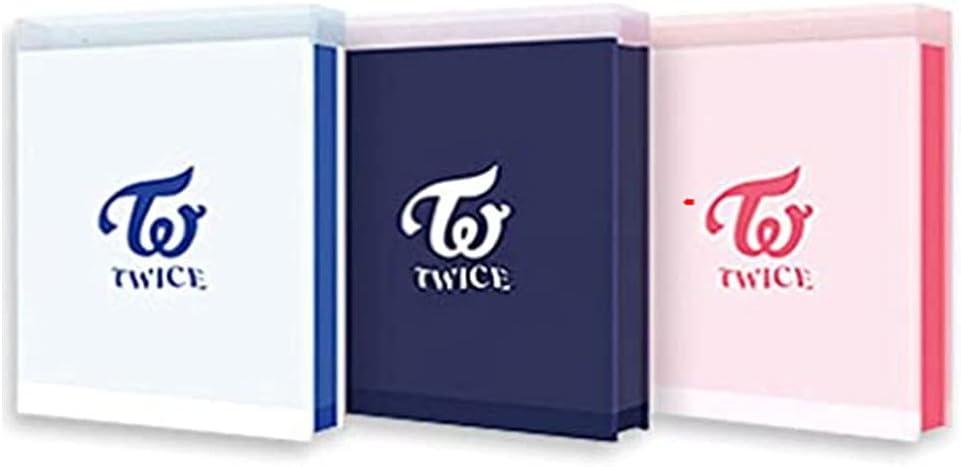 TWICE [Set] 10th Mini Album - Taste of Love (Set Ver.) 3 Album + 3 Folded Poster