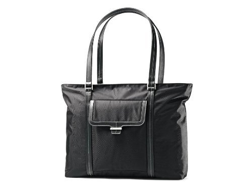 Samsonite 49573-1041 15.6 WOMENS ULTIMA 2 LAPTOP TOTE by Samsonite