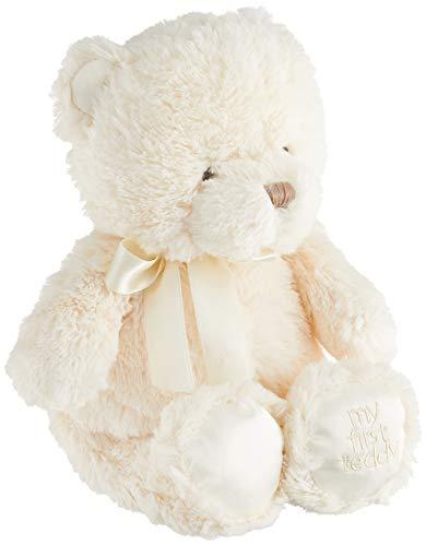 Gund Baby My 1st Teddy Plush Cream 10