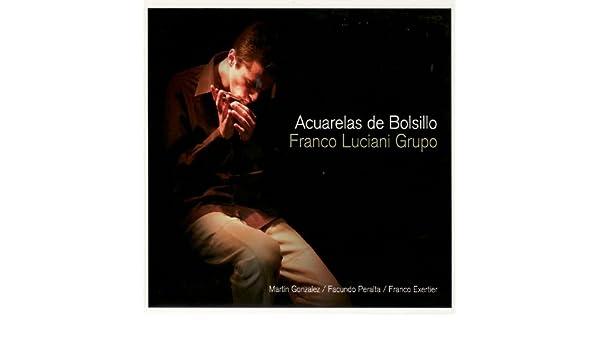 Acuarelas de Bolsillo de Franco Luciani Grupo en Amazon Music - Amazon.es