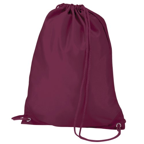 Gymsac Quadra Bag Litres 7 Rosso Carry Shoulder acceso ZrdnpPd