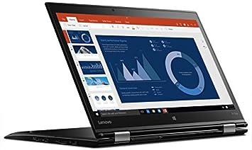 """Lenovo ThinkPad X1 Yoga 2.3GHz i5-6200U 14"""" 2560 x 1440Pixeles Pantalla táctil"""