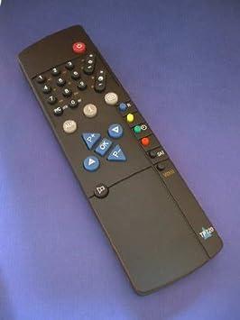 Reemplazo mando a distancia MARCA Börner para TV Grundig TP 720 tp720: Amazon.es: Electrónica