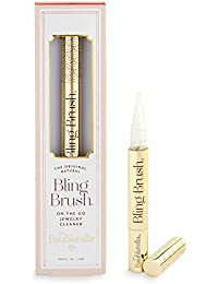 Bling Brush The Original Natural On-The-Go Jewelry Cleaner