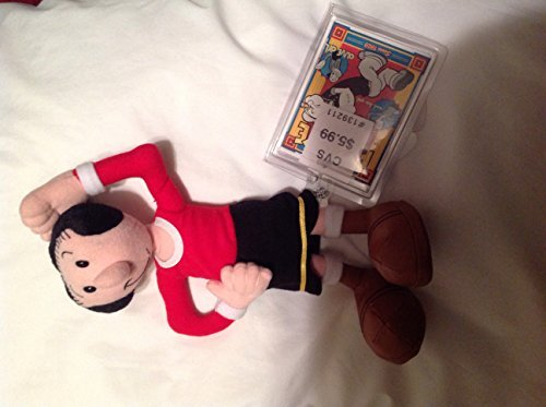 OLIVE OYL from Popeye, Limited Edition, Stuffins