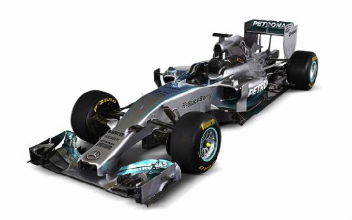 mercedes-amg-petronas-f1-w05-2014-8x10-photo