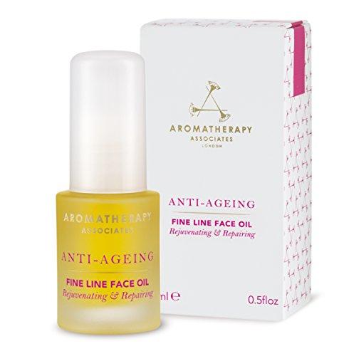(Aromatherapy Associates Anti-ageing Fine Line Face Oil, 0.5 Fl Oz)