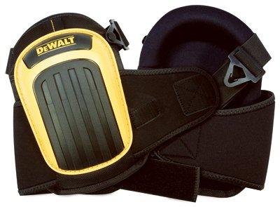 Dewalt Knee Pad With Layered Gel