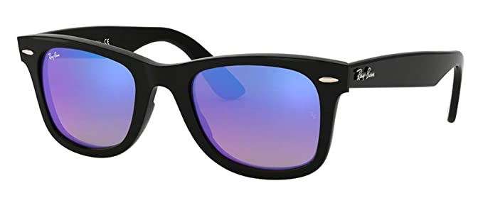 Amazon.com: Ray-Ban RB4340 WAYFARER - Gafas de sol para ...