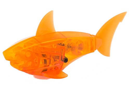 Hexbug aquabot styles and color may vary new for Aquabot smart fish
