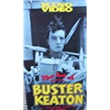 The Art of Buster Keaton, Boxed Set 2