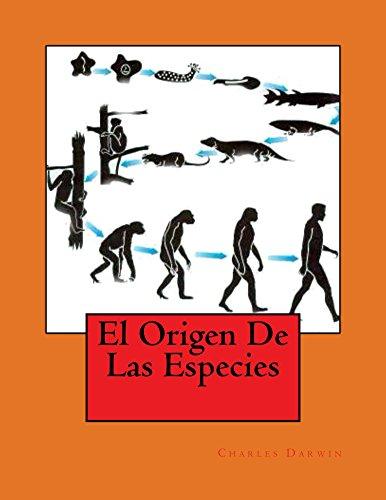 Descargar Libro El Origen De Las Especies Charles Darwin