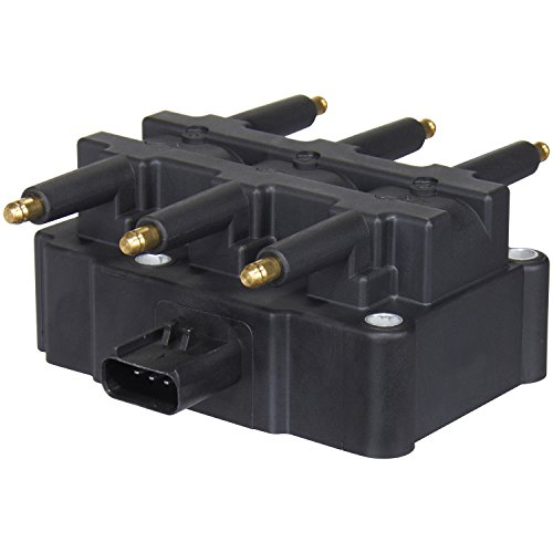 Richporter Technology C-595 Ignition Coil