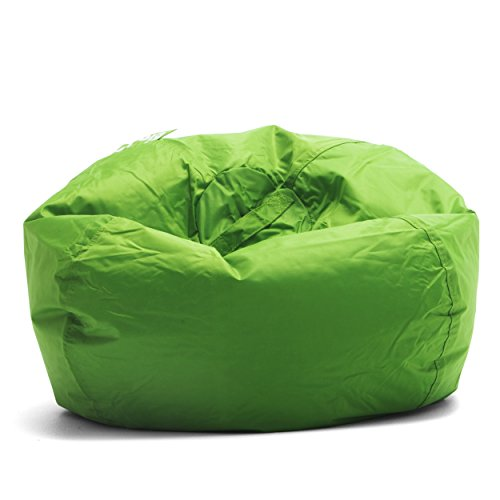 Big Joe Bean Bag, 98-Inch (Spicy Lime) ()
